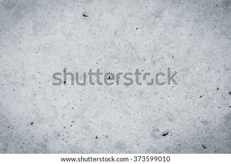 dark grey concrete texture may be used for background - stock photo