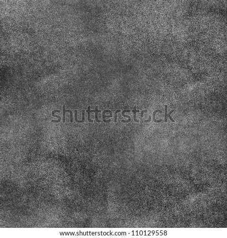 Dark grunge paper texture, may use as background - stock photo