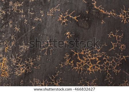 Dark Grunge Texture Background