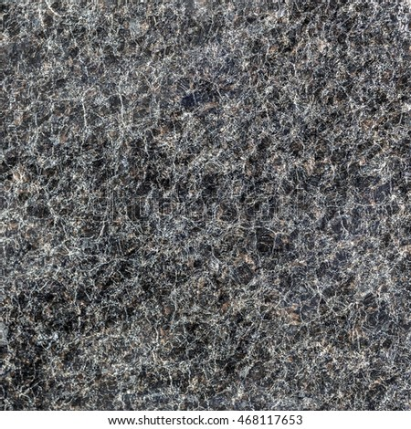 Dark Marble Granite Stone slab surface