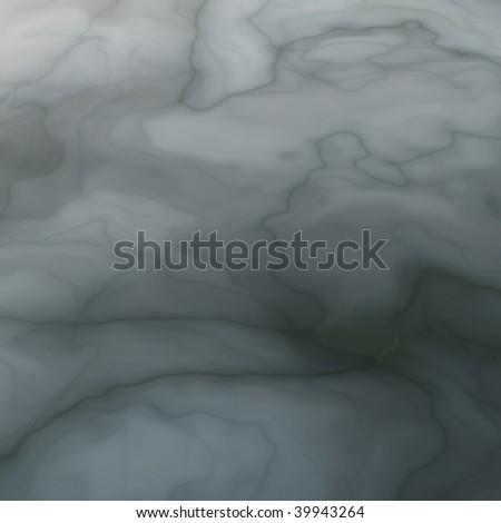 Dark marble stone texture vein detail illustration. - stock photo