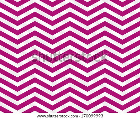 Dark Pink and White Zigzag Textured Fabric Background that is seamless and repeats