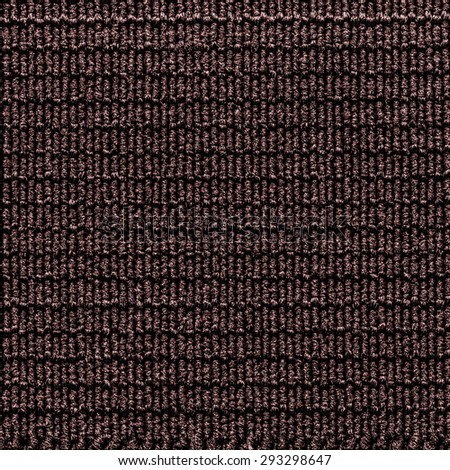 dark red-brown  textile texture as background