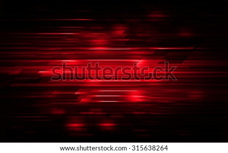 dark red color Light Abstract Technology background for computer graphic website internet and business.circuit. illustration. digital. infographics.binary code background. one zero. motion move blur - stock photo