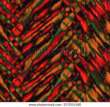 dark seamless tie dye pattern.  - stock photo