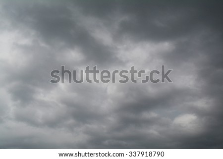 dark sky background