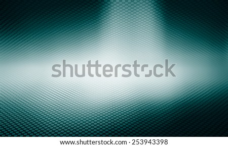 Dark tone abstract perspective background - stock photo