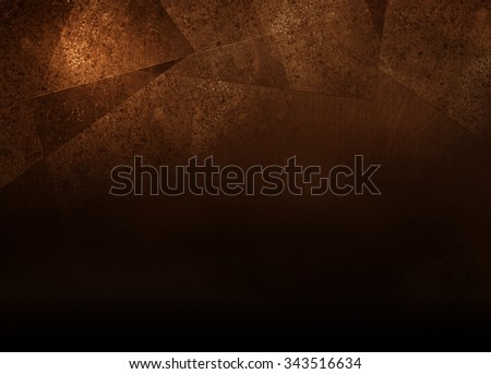 Dark vintage background - stock photo