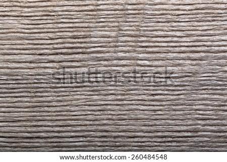 Dark wood (bog oak), macro photo. Texture. - stock photo