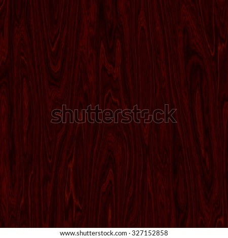 Dark wood brown seamless texture or background - stock photo