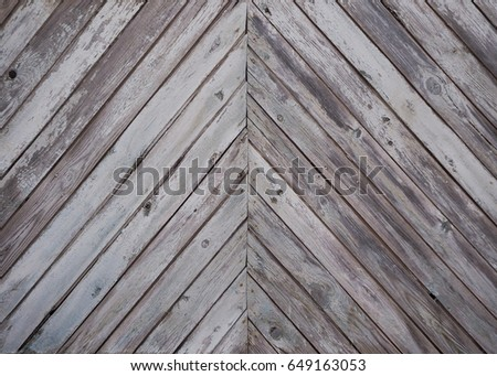 Dark Wood Panel Background Old Vintage Planked Wooden Texture Boards Empty Clear For