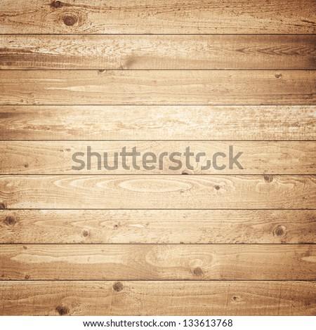 Dark wood parquet natural background - stock photo