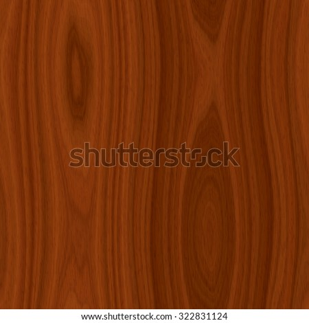 Dark wood seamless texture or background - stock photo
