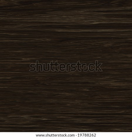 Dark wood texture background that can be seamlessly tiled - stock photo