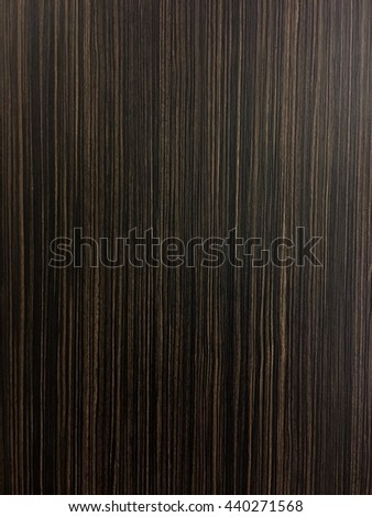 Dark wood with grains background