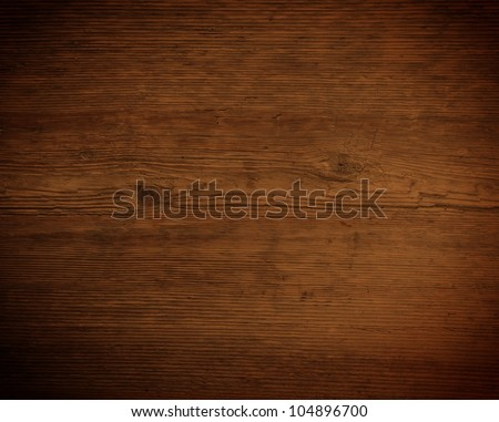 dark wooden texture - stock photo