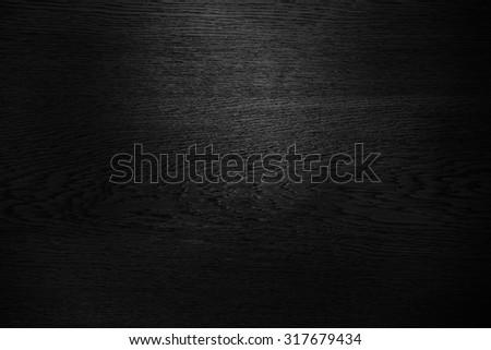 dark wooden texture. - stock photo
