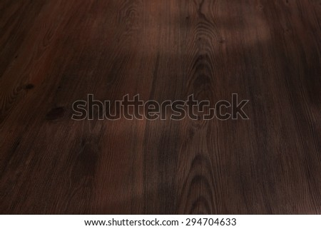 dark wooden texture for background.
