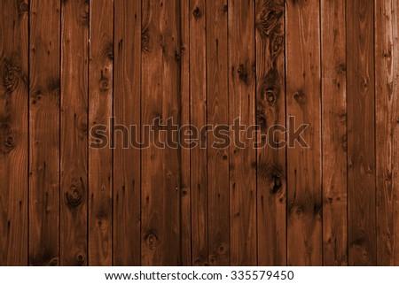 dark wooden texture for creative background photomontage - stock photo