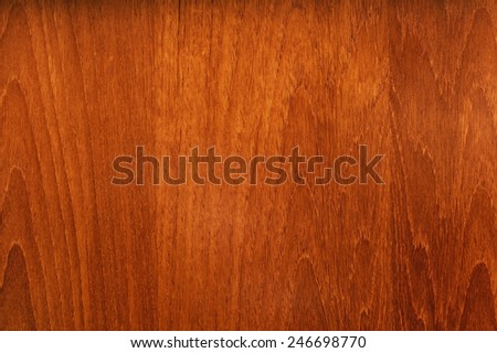 Dark wooden use as a texture or background