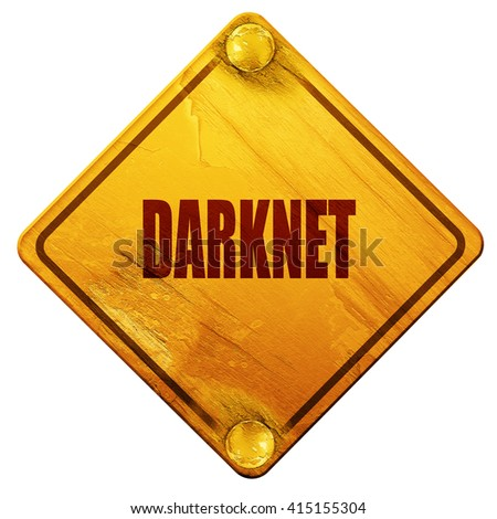 Darknet internet