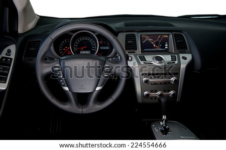 Dashboard Car Interior Stock Photo Shutterstock - Car image sign of dashboardcar dashboard icons stock photospictures royalty free car