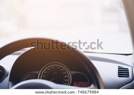 Car Dashboard Stock Images RoyaltyFree Images Vectors - Car image sign of dashboardcar dashboard icons stock photospictures royalty free car