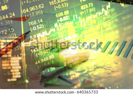 Forex trading instruments