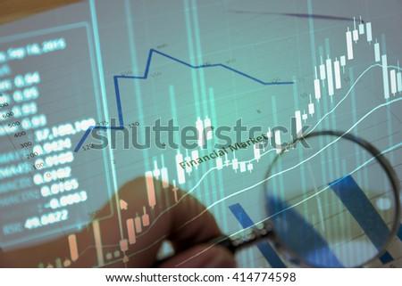 Анализ рынков для торговли на форекс