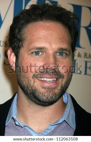 "David Denman at the 24th Annual William S. Paley Television Festival Featuring ""The Office"" presented by the Museum of Television and Radio. DGA, Beverly Hills, CA. 03-02-07"
