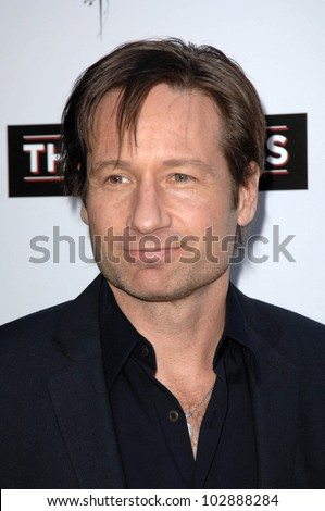 "David Duchovny at ""The Joneses"" Los Angeles Premiere, ArcLight Cinemas, Hollywood, CA. 04-08-10"