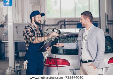 Repairman Stock Images Royalty Free Images Amp Vectors
