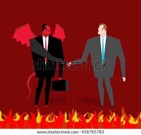 hell and satan History of satan describes the roles of satan throughout his life learn his plans for the near future.