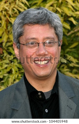 Dean Devlin  at the 35th Annual Saturn Awards. Castaway Restaurant, Burbank, CA. 06-24-09 - stock photo