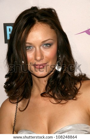 Deanna Russo at the NBC Universal 2008 Press Tour All Star Party. Beverly Hilton Hotel, Beverly Hills, CA. 07-20-08