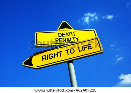 capital punishment is it right or It is not subject of the paper to discuss if kant's view on the death penalty is  morally right or not present theories on the death penalty are not analyzed either.