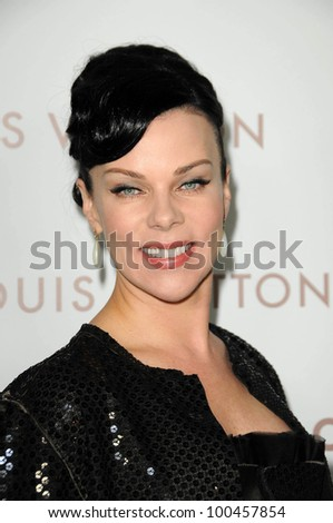 "Debi Mazar at the Premiere Of Focus Features' ""Somewhere,"" Arclight Theater, Hollywod, CA. 12-07-10"
