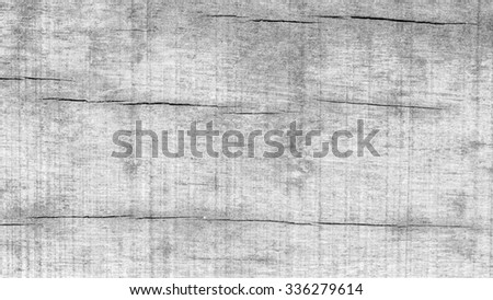decay wood, black and white background