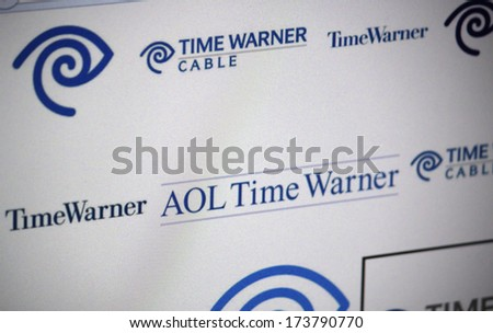 Aol time warner stock options