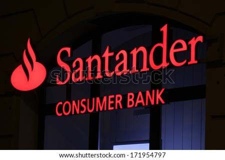 Stock images royalty free images vectors shutterstock - Santander consumer on line ...