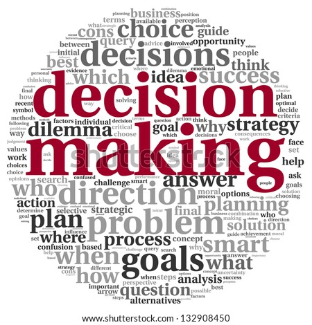 Decision Making Stock Images, Royalty-Free Images & Vectors ...
