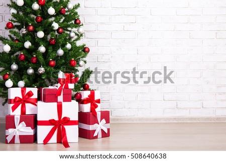 Подарок дерево из фотографий