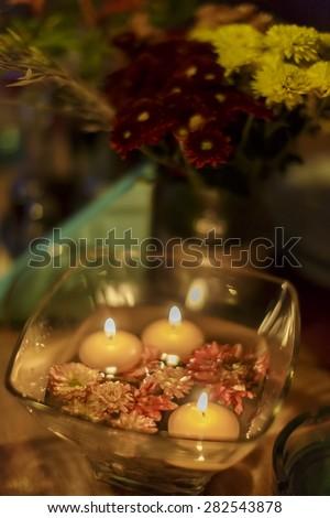 Decoration - stock photo