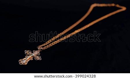 decoration religion - stock photo