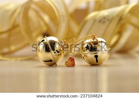 Decorations Christmas - stock photo