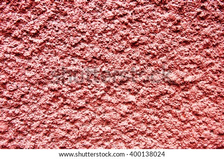 decorative, color, textured, plaster. abstract background - stock photo