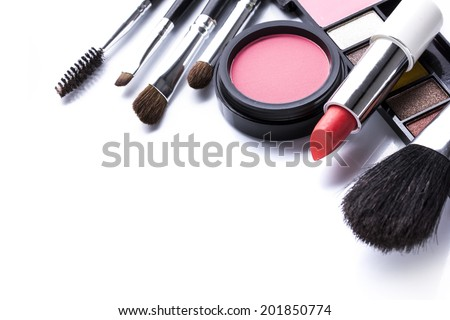 Beauty Supplies Stock Images Royalty Free Images