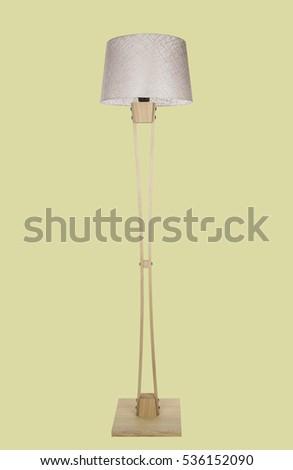 Decorative floor lamp standing lighting stock photo 536152090 decorative floor lamp standing lighting aloadofball Images