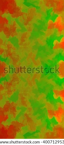 Decorative grunge background