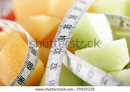 decrease with fruit
